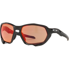 Oakley Plazma Sunglasses Men black ink/prizm trail torch